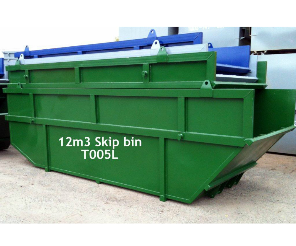 Complete waste removal most efficiently at the easiest skip bin hire