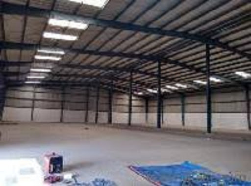 warehouse space rental singapore