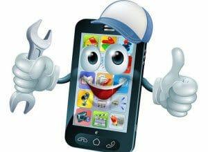 1Cell Phone Repairs
