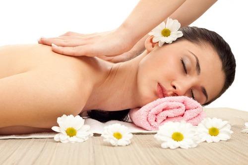 Korean Body Massage