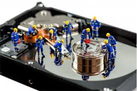 Data Recovery Solution