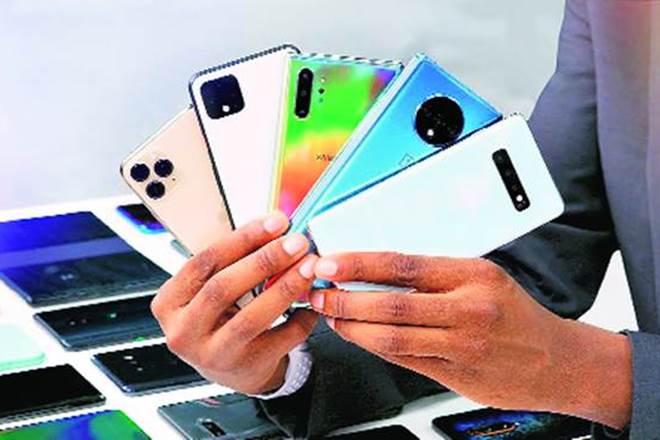 buy realme smartphone