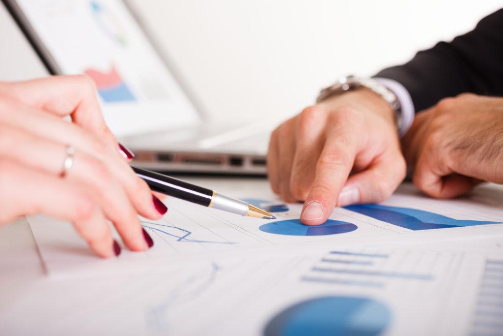 budgetary advisors