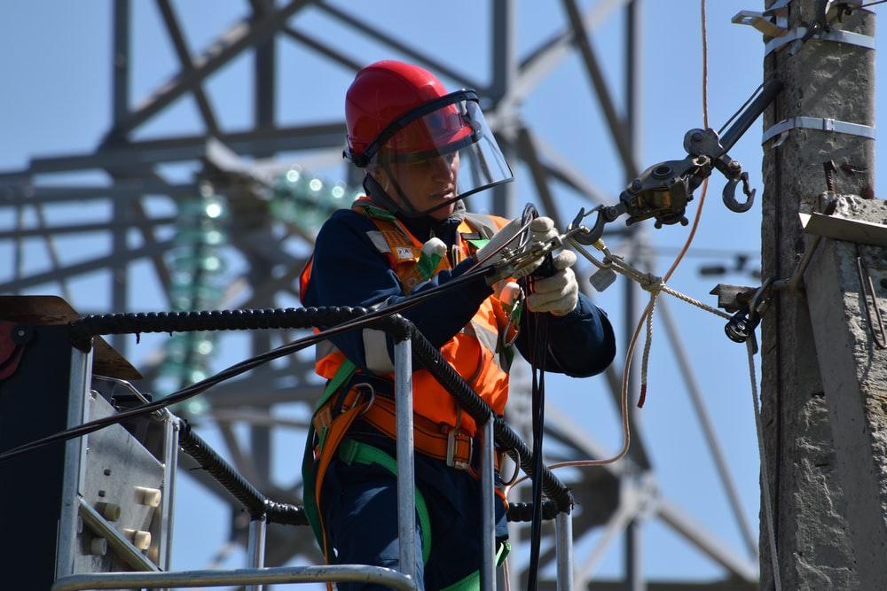 Electrician Melbourne